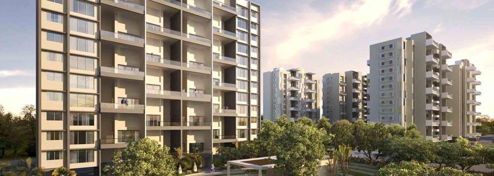 Marvel Bounty Phase 2, Pune - 3 BHK & 4 BHK Apartments