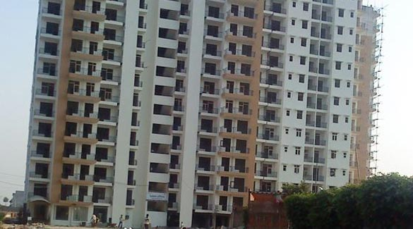Kingswood Court, Ghaziabad - Residential Apartments