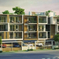 Lotus Greens Woodview Residences - Gurgaon