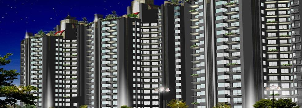 Whispering Heights, Faridabad - Residential Apartments