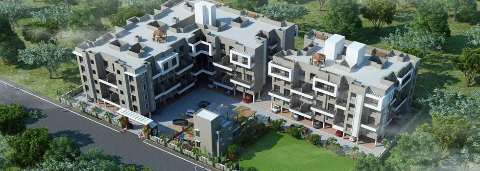 Neeti Heritage, Pune - 1,2 BHK Flats