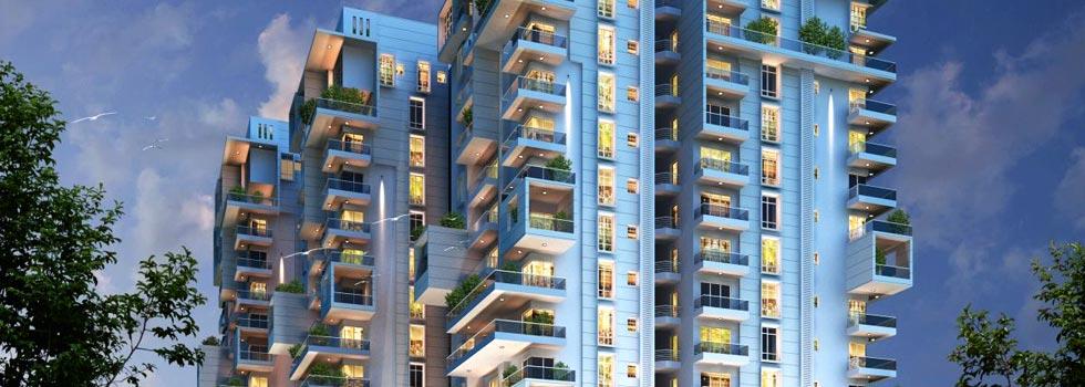 Trifecta Starlight, Bangalore - Luxurious Apartments