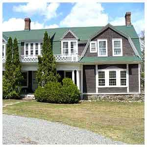 Cedar Crest,  - Residential Home