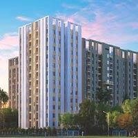 Magnolia Skyview Signature - Kolkata