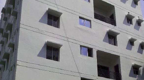 Magnolia Residency, Kolkata - 1,3 BHK Flats