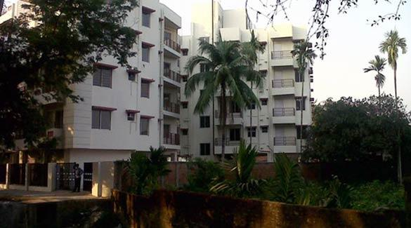 Magnolia Crystal, Kolkata - 2,3 BHK Flats