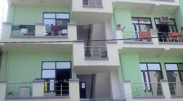 Vrindavan Residency, Ghaziabad - Residential Flats