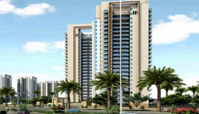 M2K Beau Monde, Gurgaon - Luxury Residences