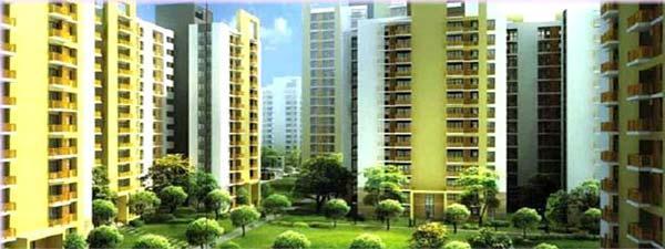 Unitech Habitat, Greater Noida - Residential Apartments