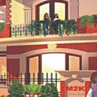 M2K Golden Villas  - Sukhrali, Gurgaon