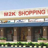 M2K County Shopping Plaza - North Delhi, Delhi
