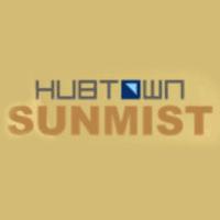 Hubtown Sunmist
