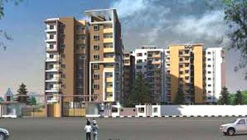 Incor Opulence, Bangalore - Residential Apartments