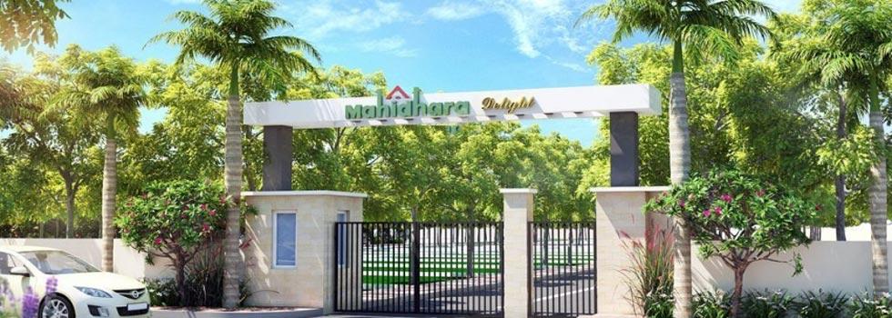Mahidhara Delight, Chennai - Residential Homes