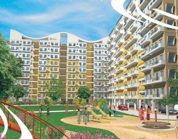 Sail City, Ranchi - 2/3/4 BHK Apartment