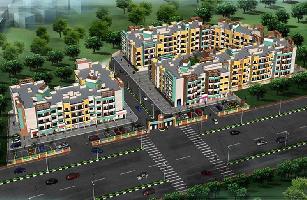 Apeksha Complex