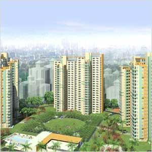 Unitech Verve, Greater Noida - Residential Complex