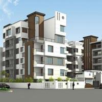 KP Residency - Vadodara