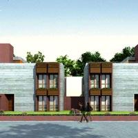 KP Villas - Ahmedabad