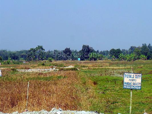 Petals City, Kolkata - 0 BHK Flats