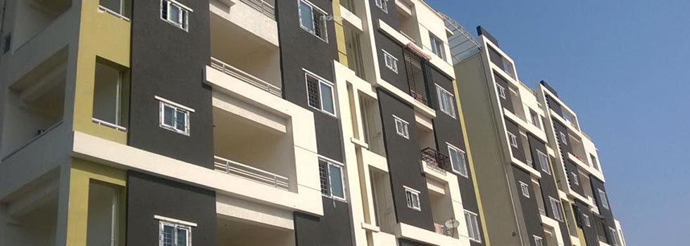 Shanti Nilaya, Hyderabad - Residential Apartments