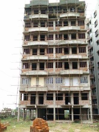 Srijani Housing Complex, Durgapur - 2 BHK Flats
