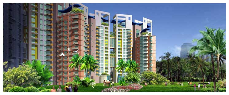 Unitech The Close, Gurgaon - Residential Homes