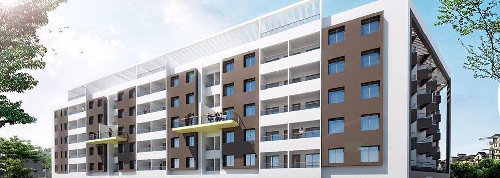 Sanskruti, Nashik - Residential Apartments