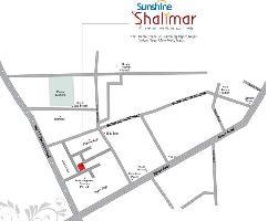 Sunshine Shalimar