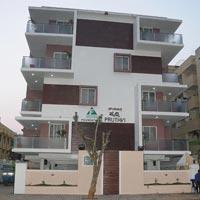 Foundations Pruthvi