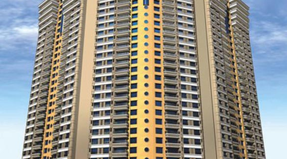 Evershine Cosmic, Mumbai - 2, 3 & 4 BHK Apartments