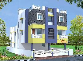 Bairavi Apartments