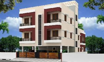 Ragam Apartments