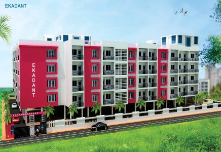 Dreamz Ekadant, Bangalore - Residential Apartments