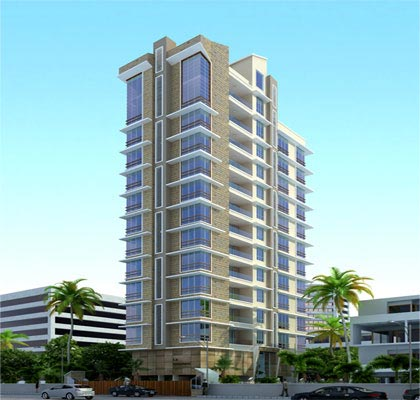 Ekta Legranz, Mumbai - Luxurious Apartments