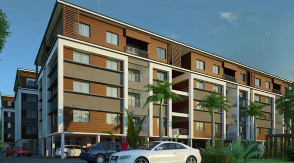 Isha Gayatri, Chennai - Residential Homes
