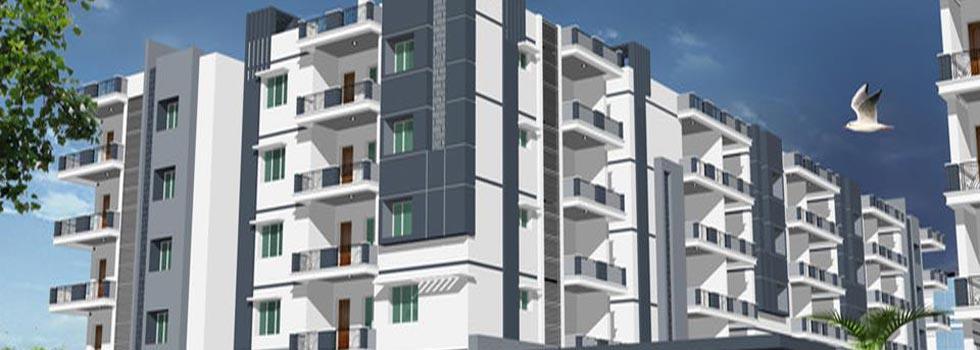 Twin Diamonds, Hyderabad - Residential Apartments