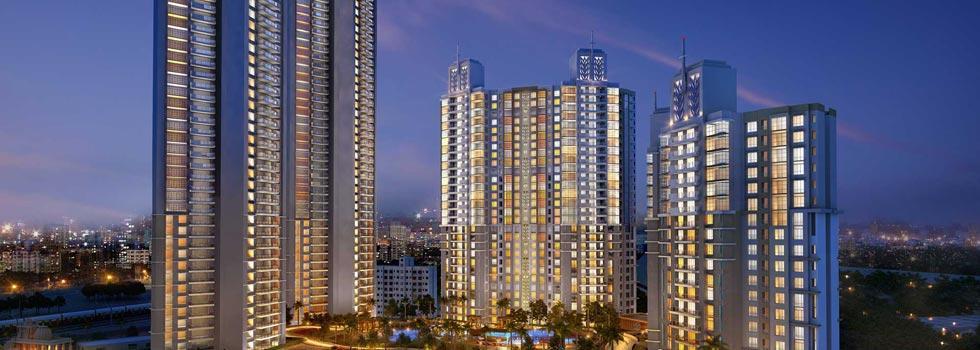 Senroofs, Mumbai - Residential Apartments