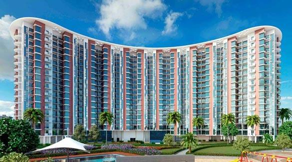 Galaxy Heights, Chandigarh - Residential Apartments