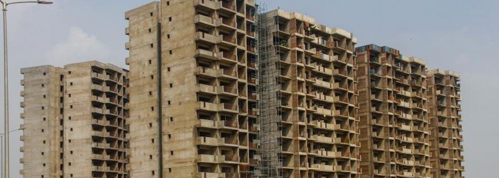Sky Gardens, Chandigarh - Luxury Apartments