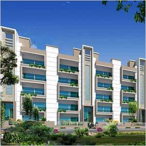 Amrapali Centurian Park, Greater Noida - Residential Homes