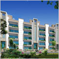 Amrapali Centurian Park - Greater Noida