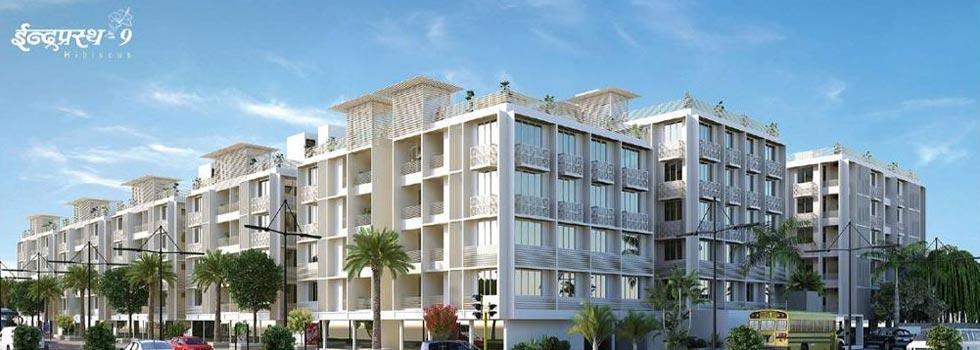 Indraprasth 9, Ahmedabad - 2 & 3 BHK Apartments