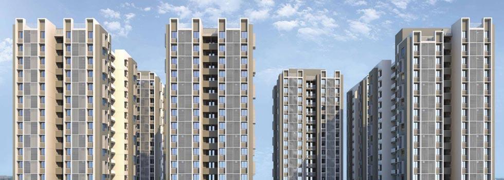 Satyadeep Heights, Ahmedabad East - 2 & 3 BHK Apartments