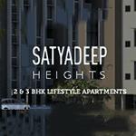 Satyadeep Heights