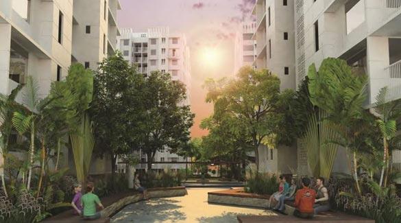 Al Burooj, Ahmedabad - 2 & 3 BHK Apartments