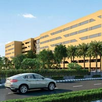 Indraprasth Business Park - Ahmedabad