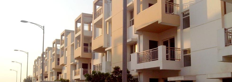 BPTP Park Elite Floor II, Faridabad - Residential Apartments