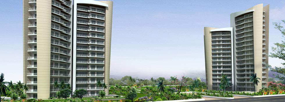 BPTP Discovery Park, Faridabad - Residential Apartments