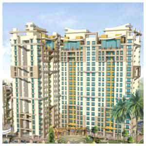 Harmony Horizons, Thane - Residential Apartments